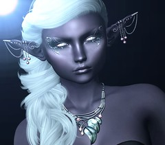 Elegant Drow - Swallow at Kustom 9
