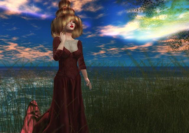 Marshland's girl