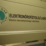 Elektronörofizyoloji Laboratuvarı 4