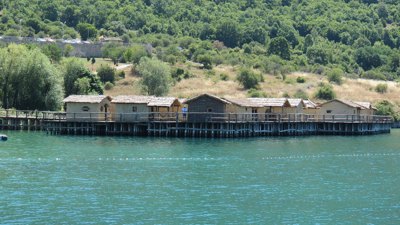 Que ver Lago Ohrid Macedonia 26
