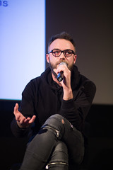 Communia Salon, March 2018
