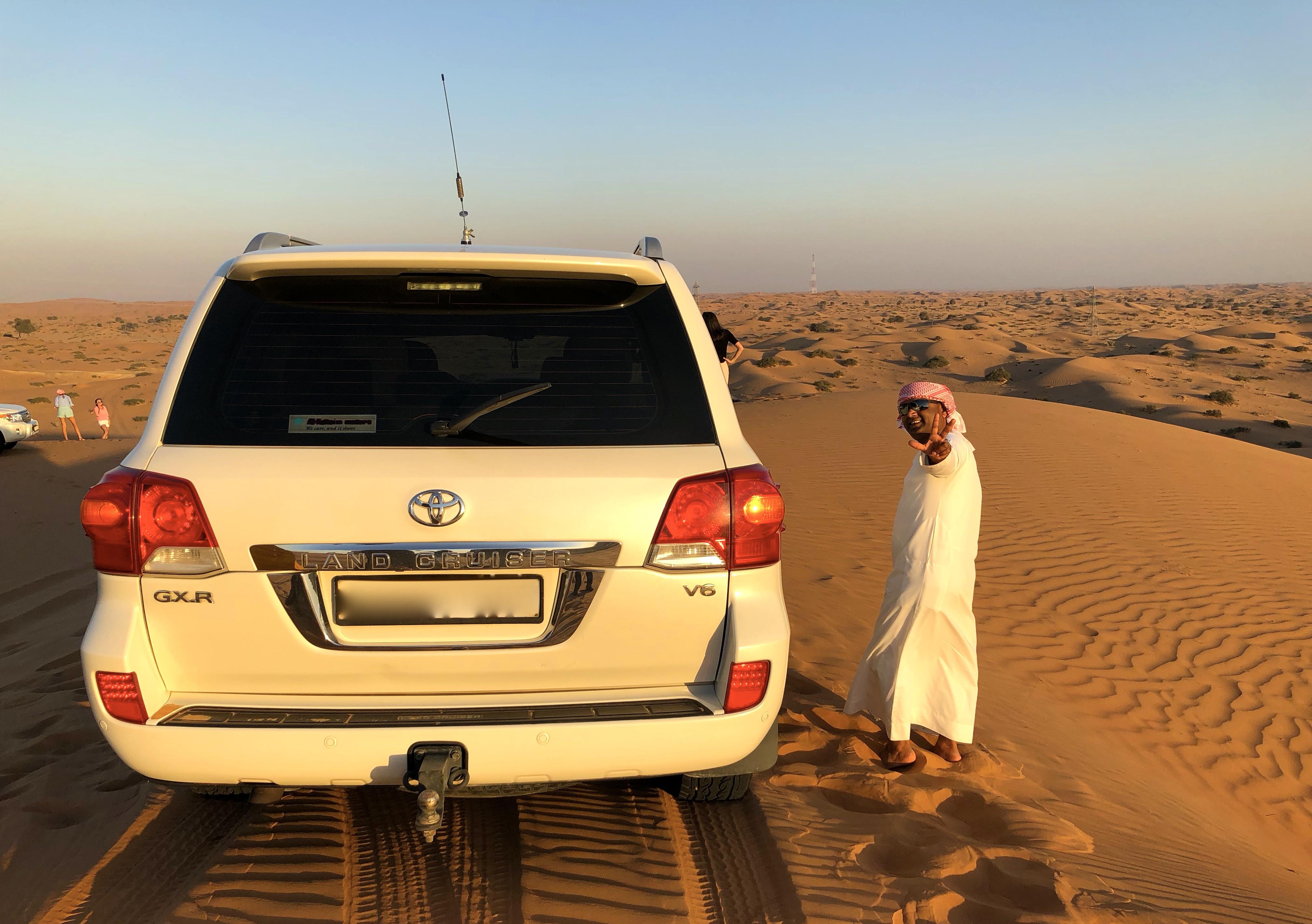 Ras Al Khaimah, UAE, 2018 13