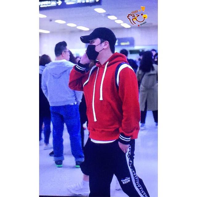 BIGBANG via pandariko - 2018-04-14  (details see below)