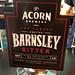 Acorn, Barnsley Bitter, England
