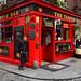 1. Temple Bar, uno de los lugares imprescindibles que ver en Dublín
