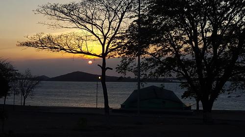 Malecón de San Félix, estado Bolívar