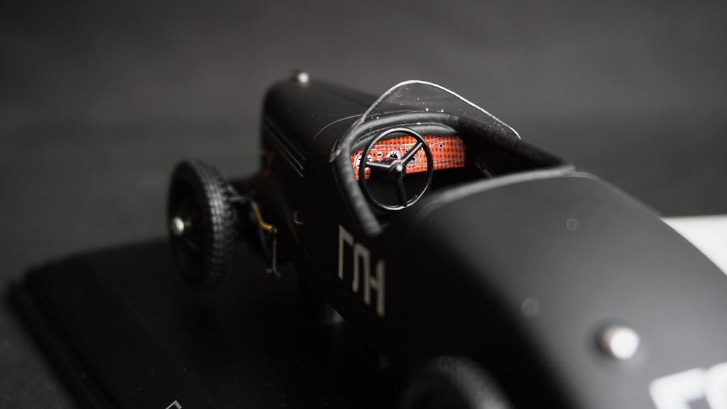 ГАЗ ГЛ-1 (4)