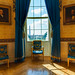 A Room with a View (Blue Room, White House) by Thousand Word Images by Dustin Abbott