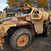 Humber 'Pig' Fv.1601 armoured personnel carrier (APC), BKX 526A, 1953