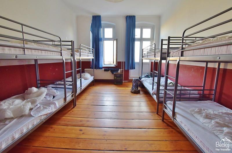 36 Rooms Hostel Berlin (3)