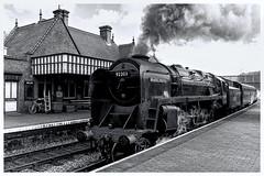 "BR Standard Class 9F ""Black Prince"""