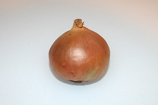 18 - Zutat Zwiebel / Ingredient onion