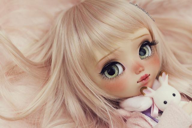 Hi! I'm Mei :3