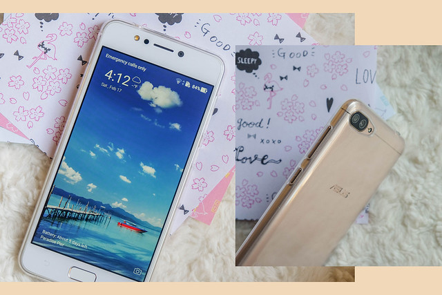 Patricia Villegas - The Lifestyle Wanderer - ASUS ZenFone 4 - Max Lite - Review - PH-3.5