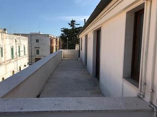 Alloggi ERP Chiostro San Francesco
