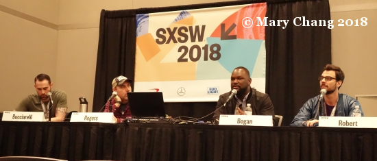 How Tech Can Save the Music Industry session Thursday at SXSW 2018