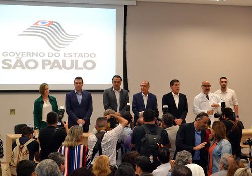 Inauguração da 1ª Quadra de Futebol Society do Programa 100% Esporte para Todos