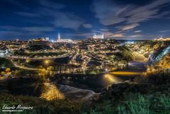 Toledo. Mirador del Valle