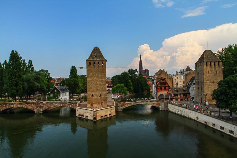Strassbourg 2013