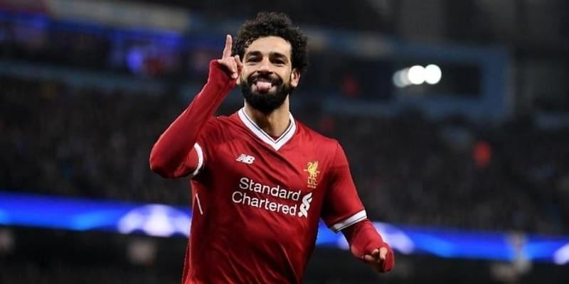Mohamed Salah optimistis Kalau Liverpool Akan Juara Liga Champions