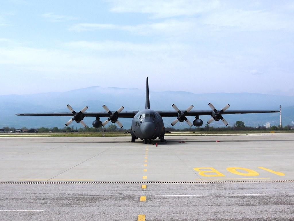 European Military Transport Aviation Flight Exercise (ETAP–C)