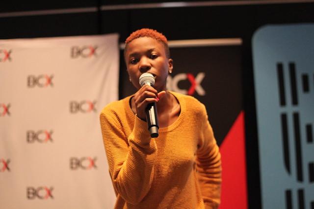 Rochelle Makhubela