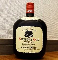 suntory-old-1980