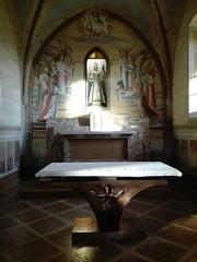 Santuario della Madonna di Prada  - Mapello - Bergamo - Italia