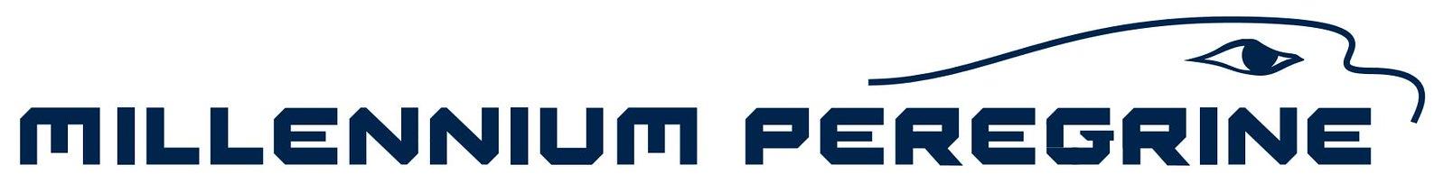 Millennium Peregrine Logo
