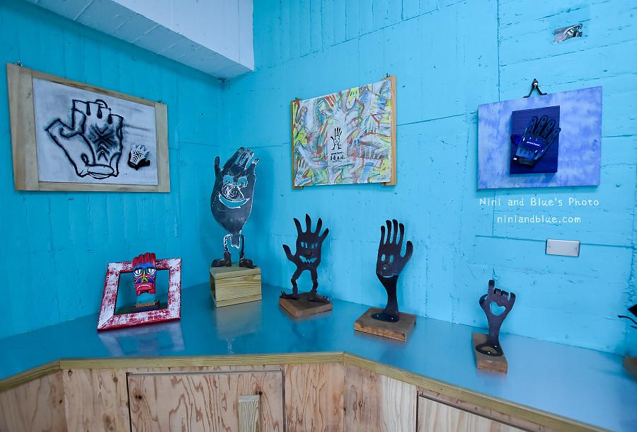 台灣手套博物館-手套工場.彰化景點16