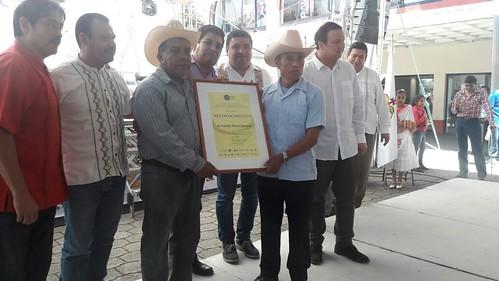 galardonados Huasteca 1