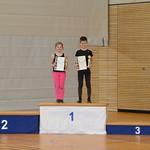 2018/03 --- Fürth --- Bezirksmeisterschaft U15 Mittelfranken
