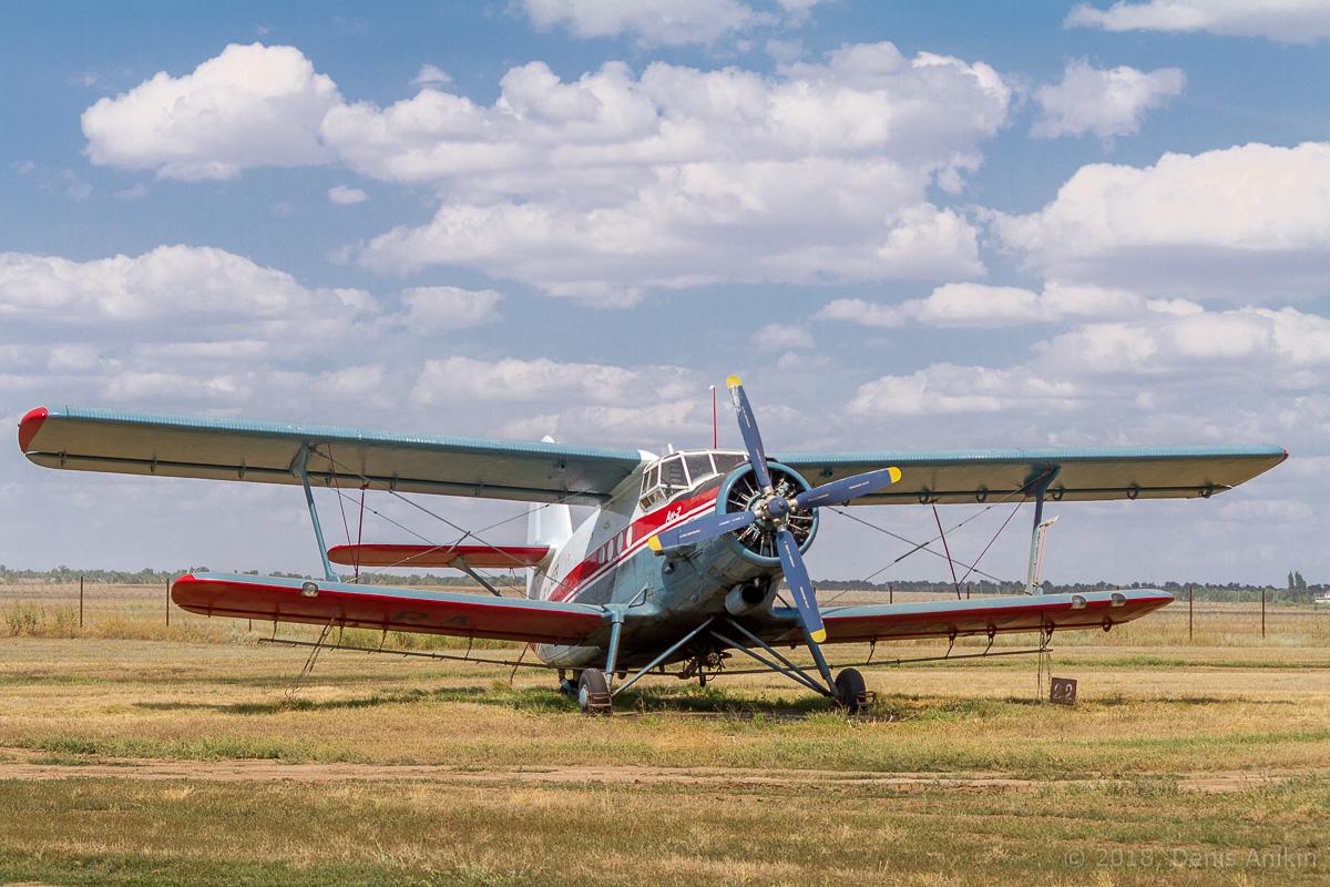 Краснокутское лётное училище гражданской авиации фото 009_8103