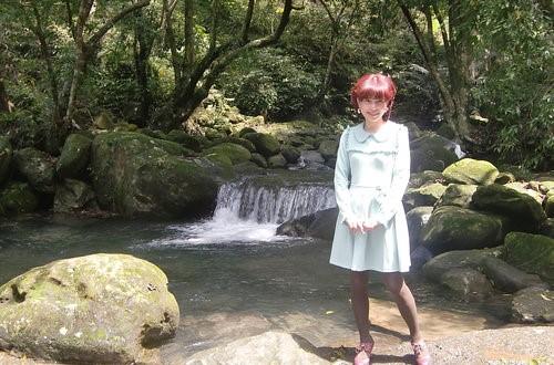 春遊桃園復興桃源仙谷 (49)