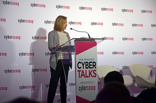 2017 CyberTalks
