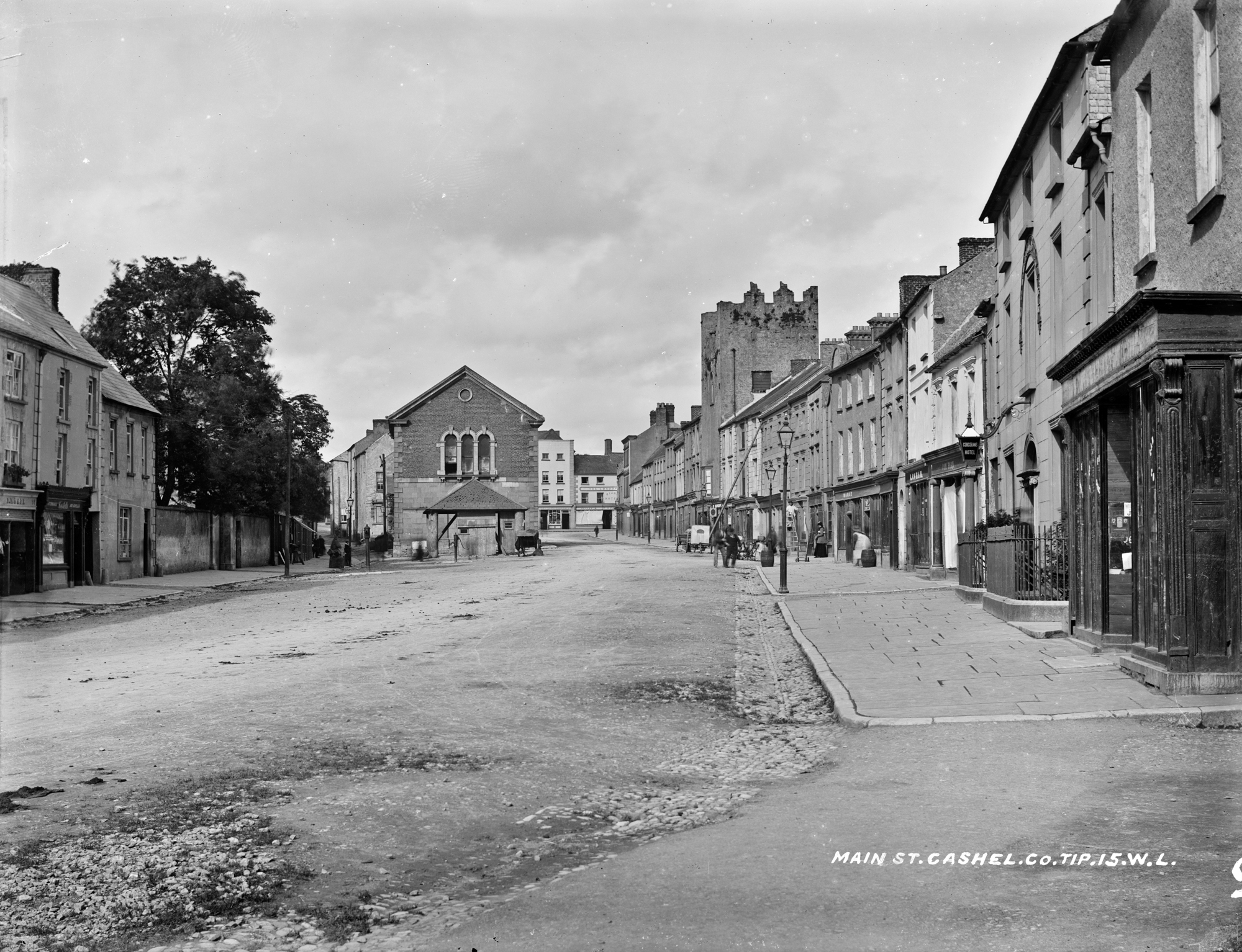 Main Street, Cashel, Co. Tipperary