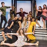 NYFA NY - 2018.03.03 Musical Theater Rehearsal