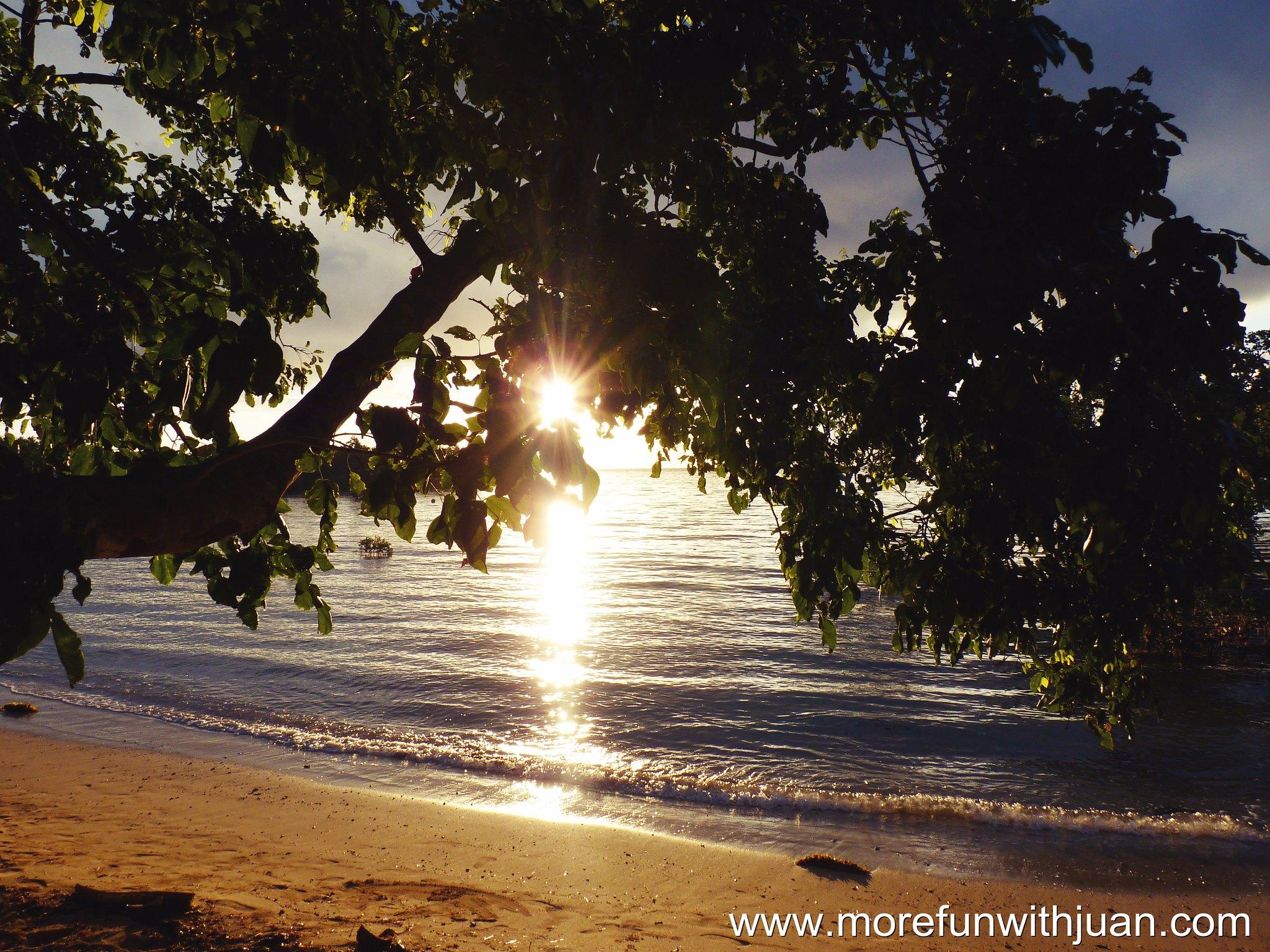 Cagbalete Island 2015