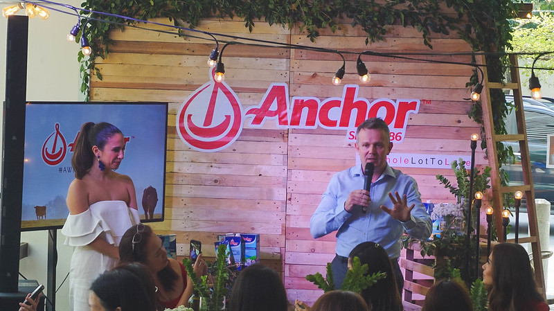 Anchor Event 2018