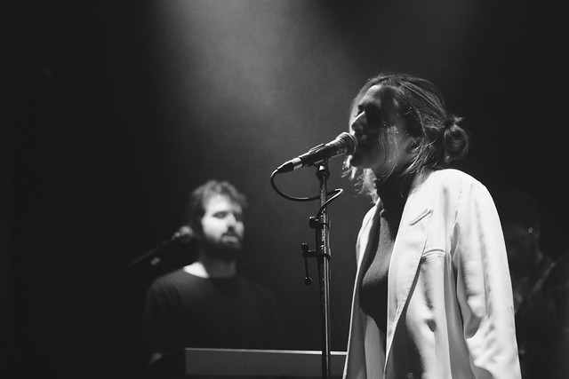 Vaarwell e Reis da Republica - uma noite para destacar os talentos lisboetas [Musicbox]