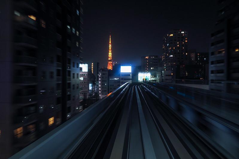 Odaiba 時光機| Tokyo