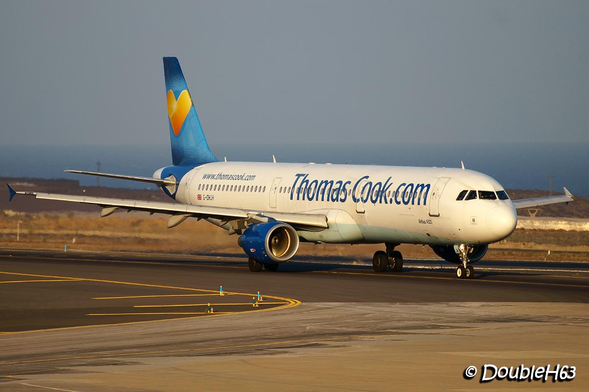 G-DHJH A321 TCX TFS