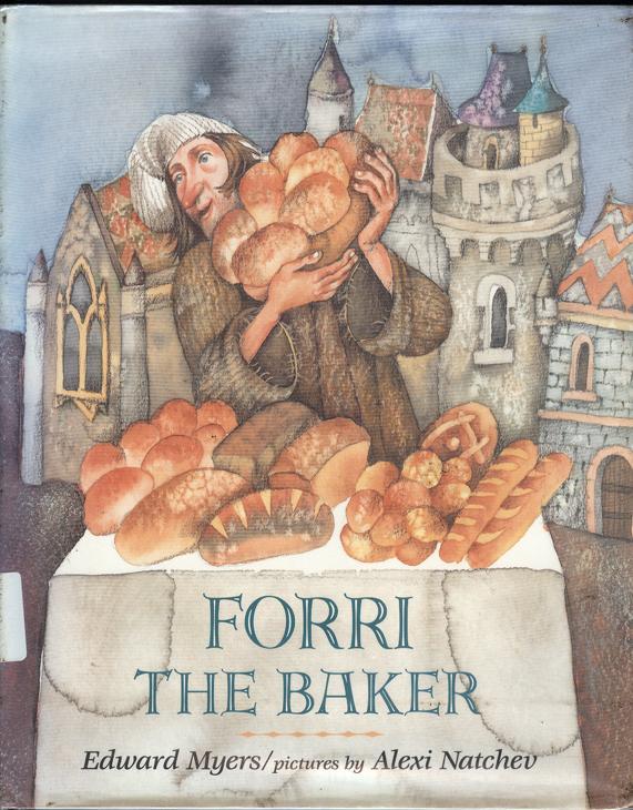ForryBaker1