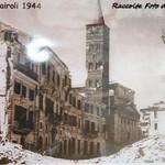 1838 c, 1944  Velletri  S. Maria in Trivio a, foto d'anonimo