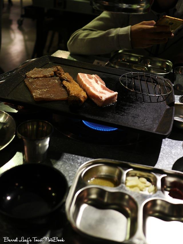 51 BBQ 韓國烤肉 (6)