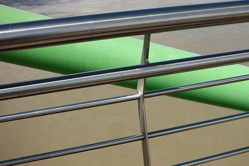 Clean geometry on Bridge.