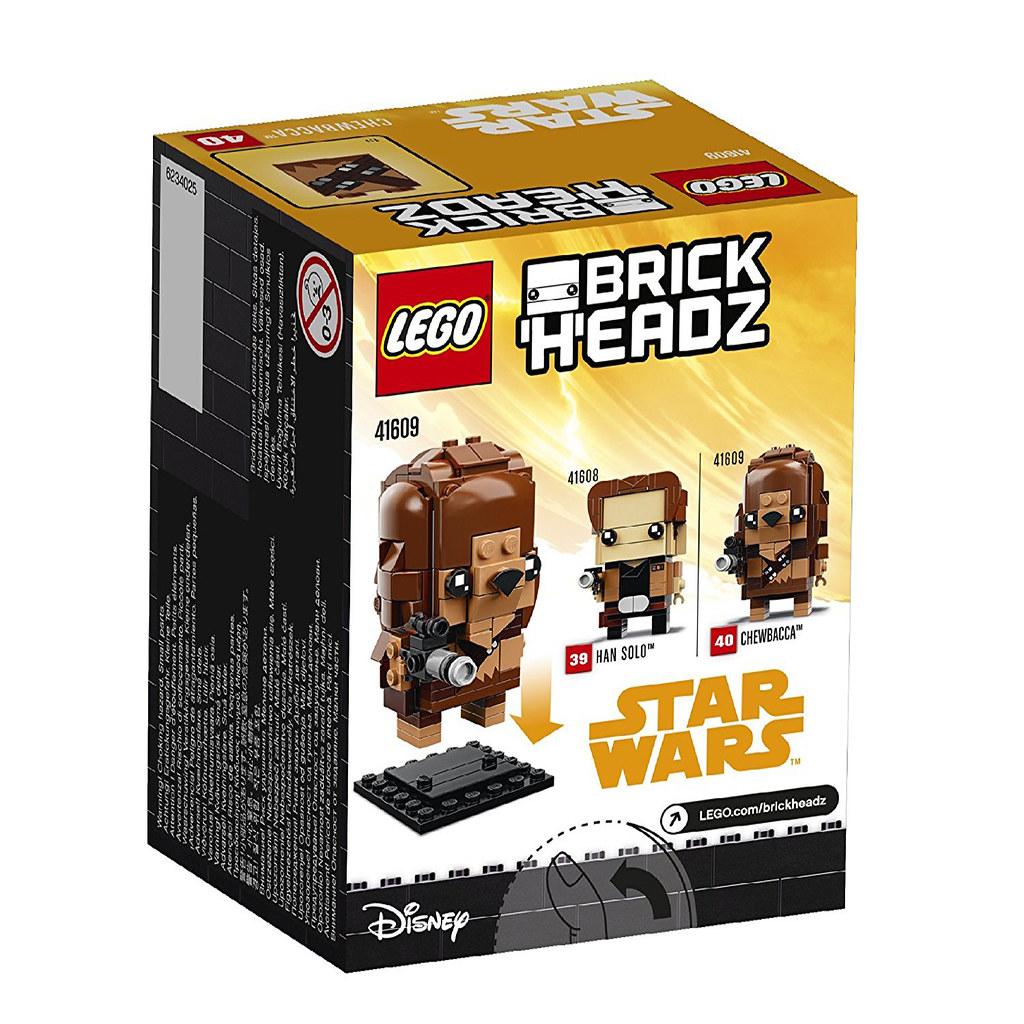 LEGO-Star-Wars-41609-Chewbacca-Brickheadz-1