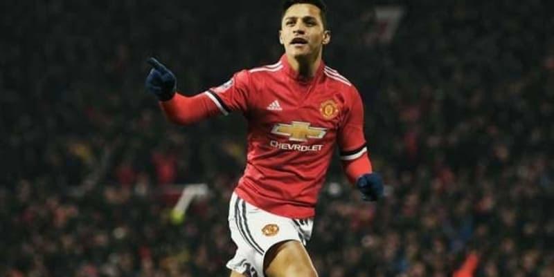 Semua Pemain Manchester United Tidak Menyukai Alexis Sanchez