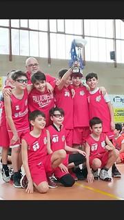 2017-2018 Aquilotti Torneo di Rezzano