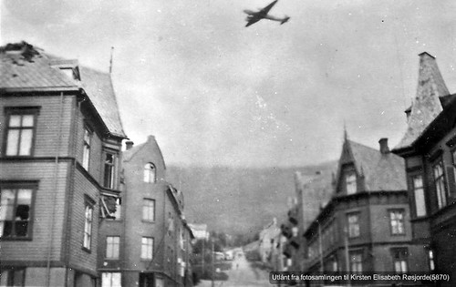 Norge 1940 (5870)